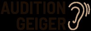 Audition Geiger - Benfeld